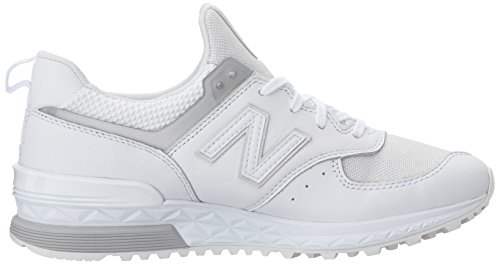 New New Balance Ws574v1 Womens Balance New Ws574v1 Balance Ws574v1 White Womens White New Womens Womens Balance White r7rqw