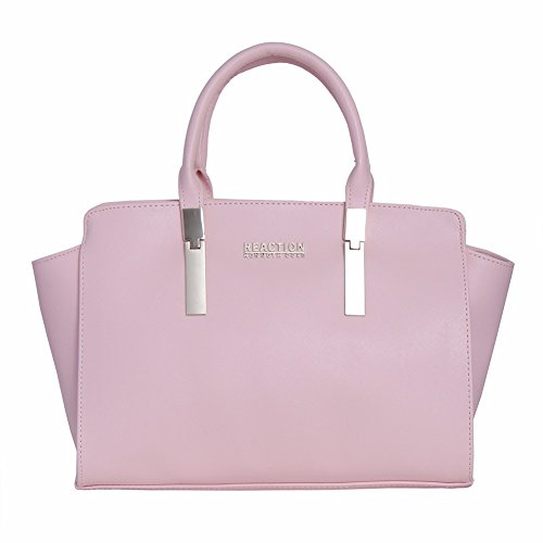 kenneth-cole-reaction-kn1638-silvera-satchel-apolo-pink