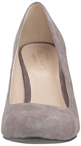 Cole Haan Womens Justine Pump 85mm Stormcloud