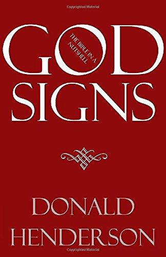 Download God Signs pdf epub