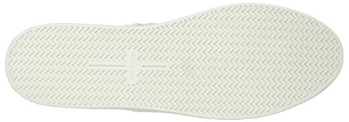 Women's Tate Dolce Off Perf White Vita Leather Sneaker 5aaqnUw