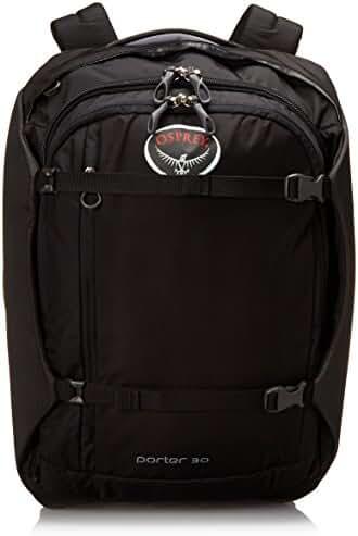 Osprey Porter 30 Travel Duffel Bag, 30-Liter