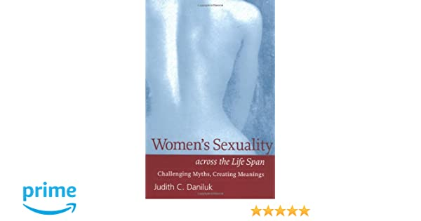 Sexuality changes through the lifespan