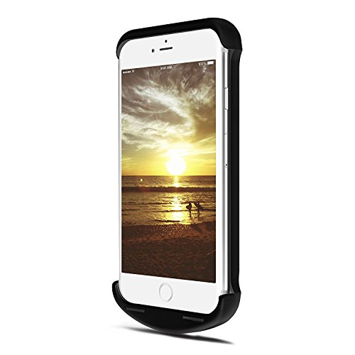 (mJoose Signal Amplifier and Radiation Reduction Battery Case for iPhone 6/6S)