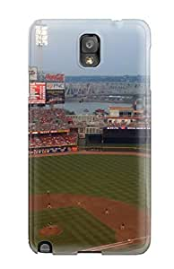 tiffany moreno's Shop 1851461K948287741 cincinnati reds MLB Sports & Colleges best Note 3 cases