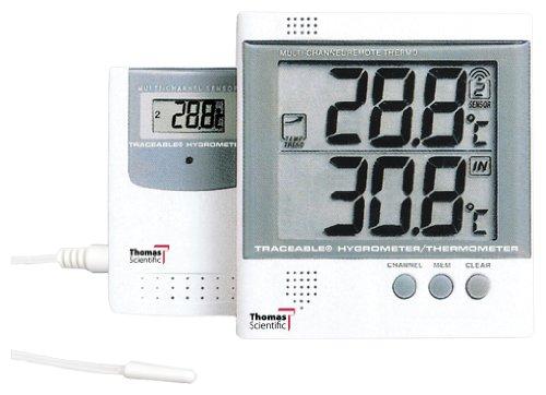 Thomas Scientific Thomas Traceable ABS plastic Radio-Sign...