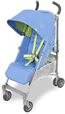 Maclaren Quest Silla de paseo - ligero, para recién nacidos hasta ...