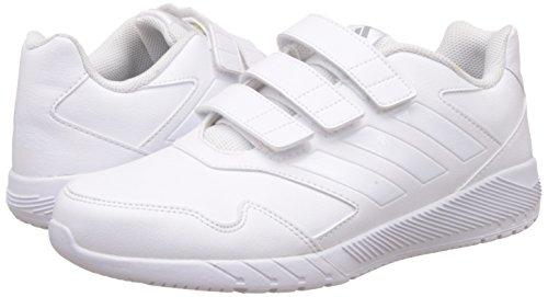 Altarun Mixte ftwwht ftwwht Adidas midgre Enfant ftwwht Ftwwht Cf De Blanc Chaussures Running midgre AZwndUaX