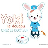 Yoki le doudou : Chez le docteur