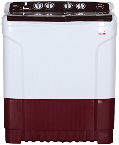 Godrej 6.8 Kg Semi-automatic Washing Machine