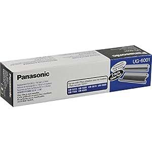 Panasonic UG6001 Replacement Film Roll 2 Bx