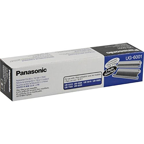 Panasonic Ug 6001 - 6