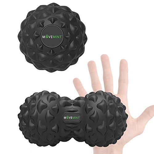 Large Massage Ball Set - Peanut + 4.7