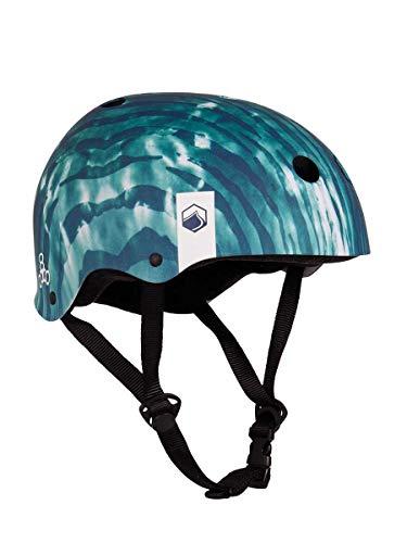 Liquid Force 2020 Flash Wakeboarding Helmet (Tie Dye)