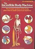 The Incredible Body Machine, Paula S. Brown, 0394847733