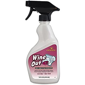 Amazon Com Wine Away Red Wine Stain Remover 12 Ounces