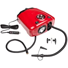 Coleman Inflate-All Air Compressor with 12V Car Adaptor