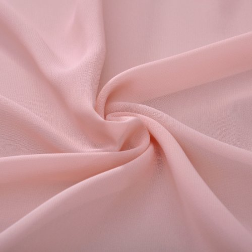 A Rose Dusty Empire Dress Chiffon Floor Occasion Special Bridesmaid Length Long Modest line q17nttwxOP