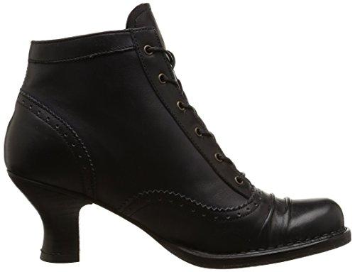 848 Boots Neosens Rococo Women's Ebony Black Chukka 1dqzC