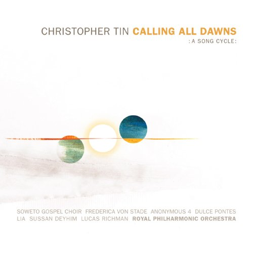 The Calling Cd - Calling All Dawns