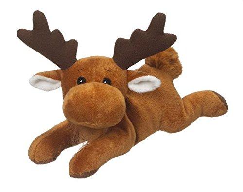 Moose Bean Bag 8'' - Stuffed Animal by Ganz (H12658)