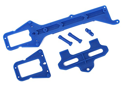Traxxas Upper Chassis/ Battery Hold Down ()