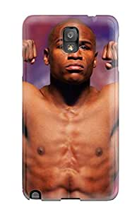 Top Quality Rugged Mayweather Case Cover For Galaxy Note 3