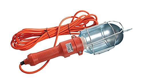 Silverline 466780 Lampe Baladeuse 60 W