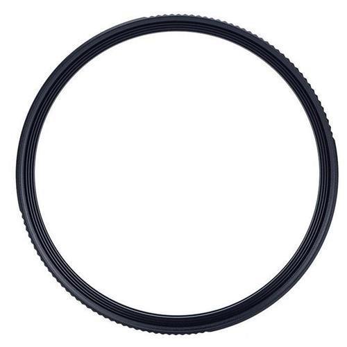 Leica E55 55mm UVa II Glass Filter, Black by Leica
