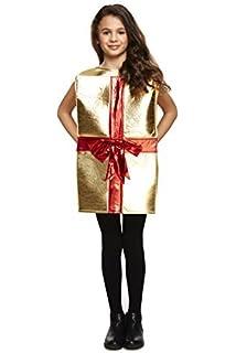 D / dar cuerda infantil regalo navideño Grande 10-12 AÑOS