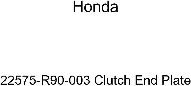 Genuine Honda 22588-R90-003 Clutch End Plate