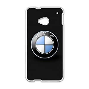 SVF BMW sign fashion cell phone case for HTC One M7