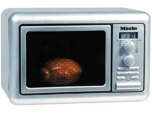 Theo Klein Miele Microwave Oven
