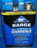 BARGE Original All-Purpose TF Cement by Quabaug