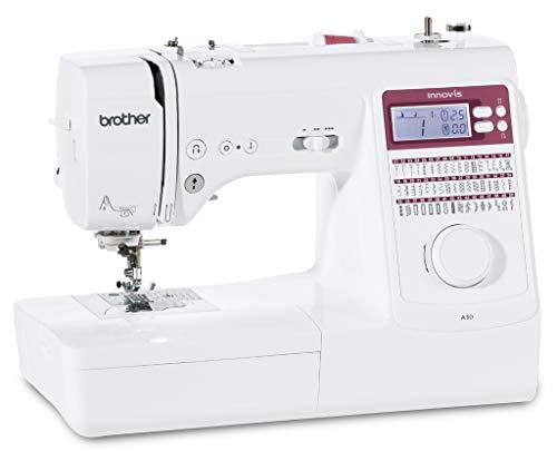 Brother Innov-Is A50 + - Máquina de Coser (Dealer del Paquete: Amazon.es: Juguetes y juegos