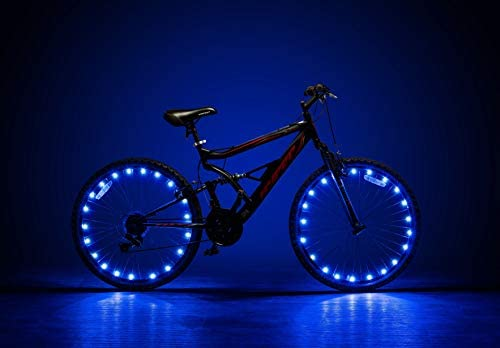 Bikes Hikes Waterproof Bicycle Safety product image