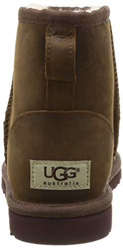 Classic marrone Mini chestnut Bottes Australia Ugg Brown Homme z5HqUUY