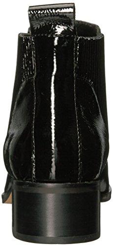 Dolce Vita Vrouwen Macie Mode Laars Zwart Patent Stella