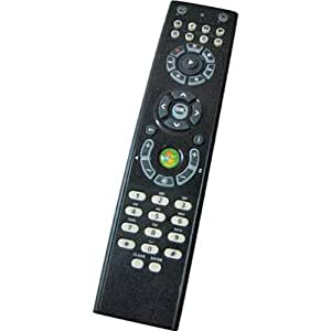Azend Group MediaGate GP-IR01BK 1-Channel IR Windows Vista Media Center Remote Control and Receiver (Black)