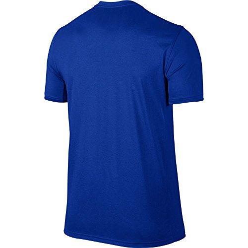2 Nike Legend T pour shirt Hommes Dry noir Bleu 4TryIBr