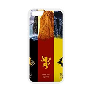 iPhone 6 4.7 Inch Phone Case Game of Throne FF99073