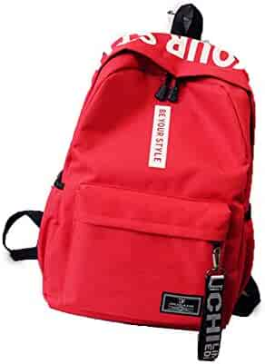 704ef18ff51e Shopping Canvas - Multi or Reds - Backpacks - Luggage & Travel Gear ...