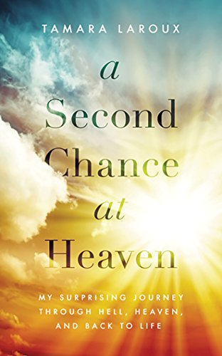 A Second Chance at Heaven: My Surprising Journey Through Hell, Heaven, and Back to Life by Thomas Nelson on Brilliance Audio