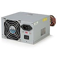 StarTech.com Computer Power supply ( internal ) - ATX - AC 115/230 V - 300 Watt - 9 output connector(s)
