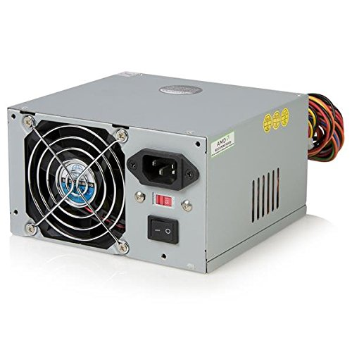 StarTech.com Computer Power supply ( internal ) - ATX - AC 115/230 V - 300 Watt - 9 output connector(s) (ATXPOWER300)