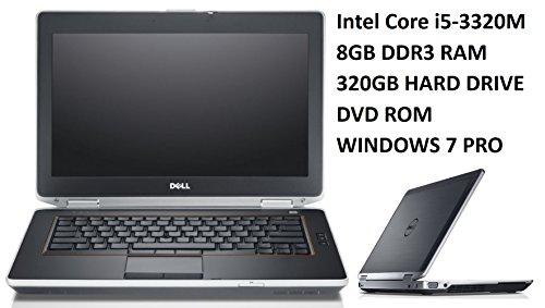 Dell Latitude E6430 Professional Refurbishedd
