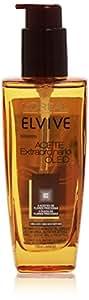 L'Oreal Paris Elvive Aceite Extraordinario - 100 ml