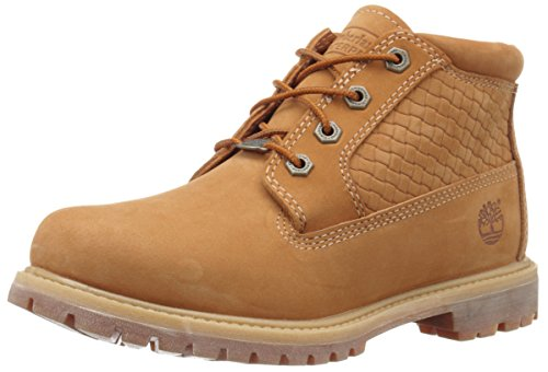 Timberland A13Z7 W/L Damen Boot Nellie Chukka Double Wheat yellow