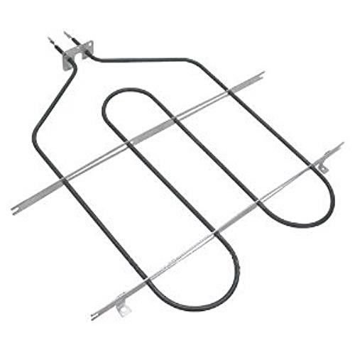 Ge Oven Broil Element - NEW WB44T10009 Upper Broil Heating Unit Element for GE Range Oven Stove
