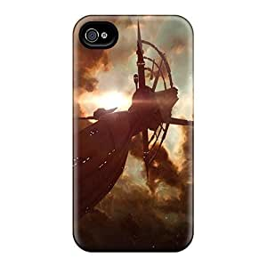 Pretty TVg4426qSzW For Ipod Touch 5 Case Cover s/ Gnosis In Space 3 Series High Quality Cases